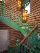 12. Лестница