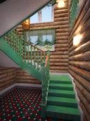 13. Лестница